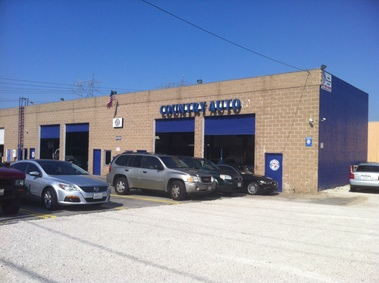 Country Automotive - Canyon Country, CA