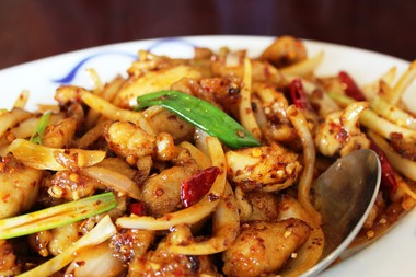 Sichuanese Chinese Restaurant - Seattle, WA