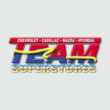 Team Superstores - Vallejo, CA