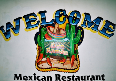 Don Ramon/Grand Fiesta Mexican Restaurant - Cleveland, OH