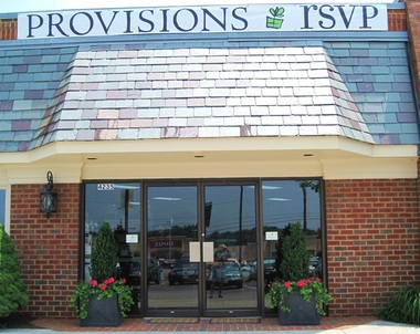 Provisions Gourmet - Roanoke, VA