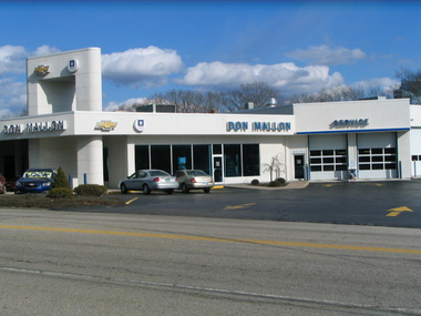 don mallon chevrolet in norwich ct citysearch. Cars Review. Best American Auto & Cars Review