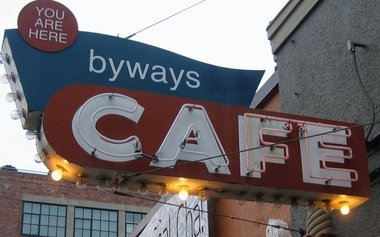 Byways Cafe - Portland, OR