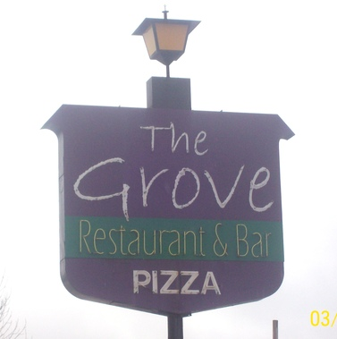 The Grove Restaurant & Bar - Portland, OR