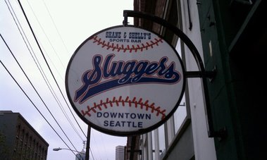 Sluggers - Seattle, WA
