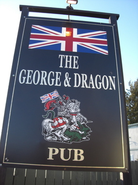 George & Dragon Pub - Seattle, WA