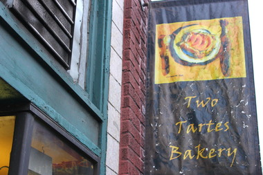 Two Tartes Cafe & Catering - Seattle, WA