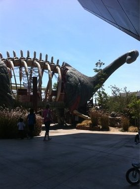 Discovery Science Center - Santa Ana, CA