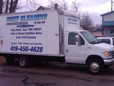 Duct Cleaning By Dunhill - Sylvania, OH