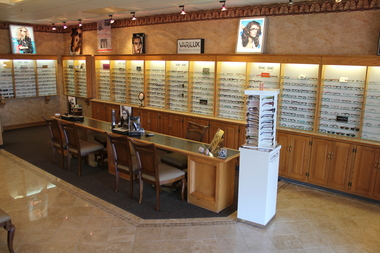 Design For Vision Opticians - Newtown, PA