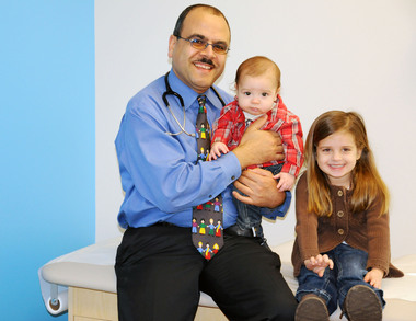 Bright Future Pediatrics - Camden Wyoming, DE