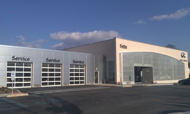 Fette Ford - Clifton, NJ