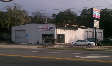 A Glowing Auto Paint In Panama City Fl 32401 Citysearch