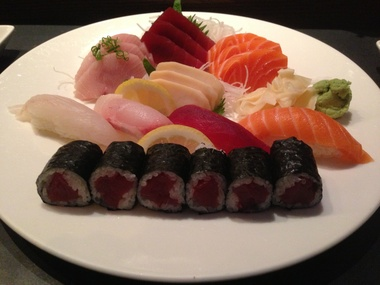 Ging Sushi & Asian Restaurant - New York, NY