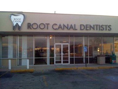 Root Canal Dentists - Dallas, TX