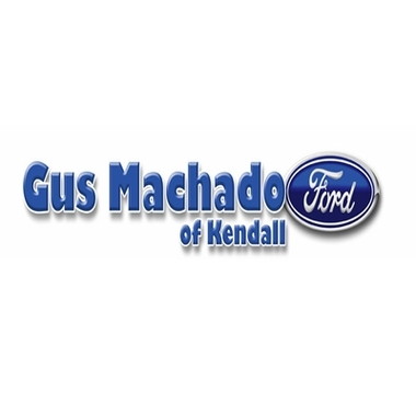 Gus Machado Ford of Kendall - Miami, FL