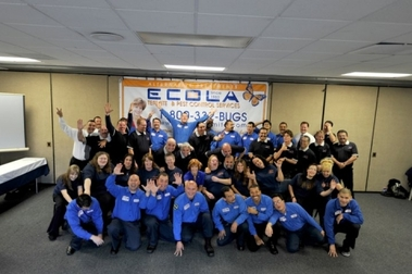 Ecola Services Inc - Mission Hills, CA