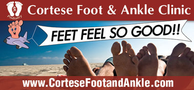 Cortese Foot & Ankle Clinic - Normal, IL