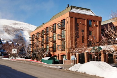 Shadow Ridge Hotel - Park City, UT