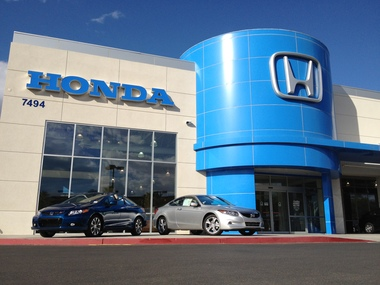 Findlay Honda - Las Vegas, NV