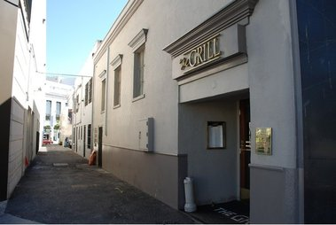 Grill On The Alley - Beverly Hills, CA
