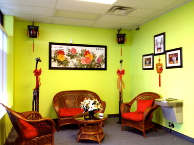 Meisen Massage & Spa - Canton, MI