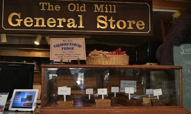 Old Mill Store - Wimberley, TX