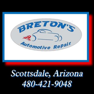 Breton's Automotive Group - Scottsdale, AZ
