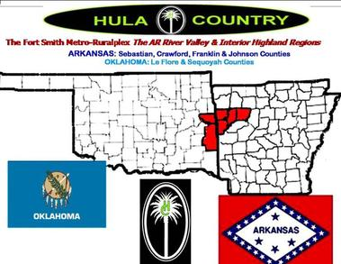 United Country Real Estate - Fort Smith, AR