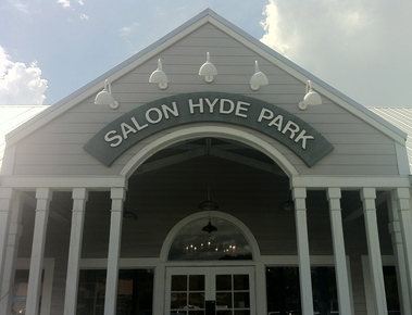 Salon Hyde Park - Tampa, FL