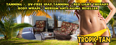 Tropic Tan - Tustin, CA