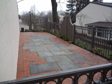 R.G. Thomas Landscape and Design Inc. - Barberton, OH