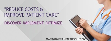 Management Health Solutions - Fairfield, CT