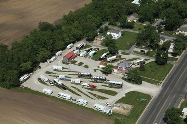 Alton RV Park - Galloway, OH
