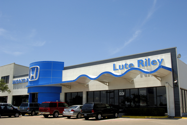 Lute Riley Honda - Richardson, TX