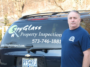 Spyglass Inspection Services, LLC - Rocky Mount, MO