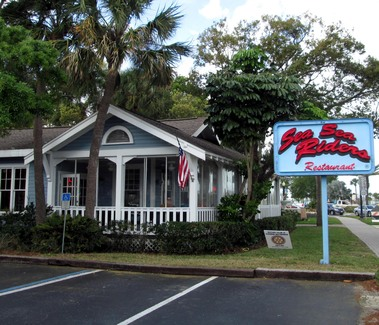 Local Seafood Restaurants In Dunedin Florida 34698 With