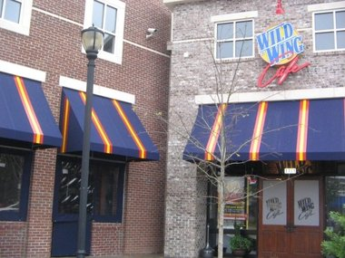 Wild Wing Cafe - Mount Pleasant, SC