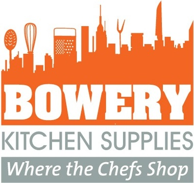 Bowery Kitchen Supply Equip New York NY
