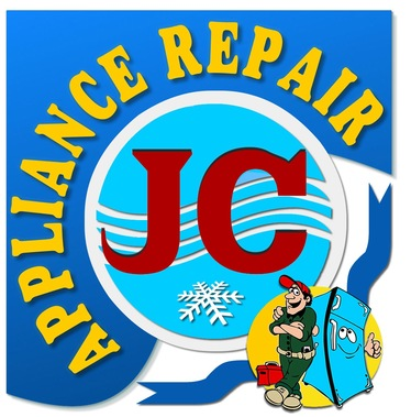 JC Appliance Repair - San Mateo, CA