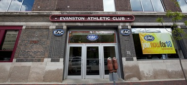 Evanston Athletic Club - Evanston, IL