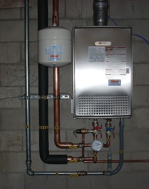 Ideal Plumbing, Heating, Air & Electrical - San Diego, CA