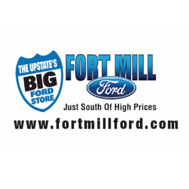 Fort Mill Ford - Fort Mill, SC