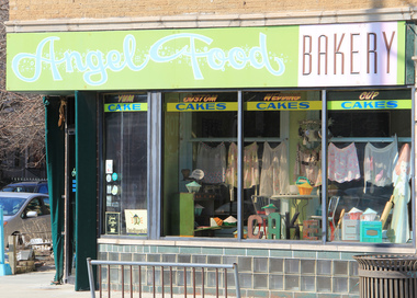 Angel Food Bakery - Chicago, IL