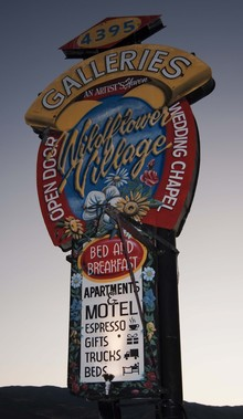 Wildflower Village Hotels and Hostel - Reno, NV