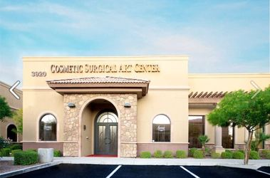 Dr Marouk At The Cosmetic - Chandler, AZ