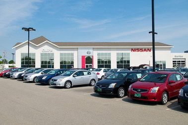 Quirk Nissan - Quincy, MA
