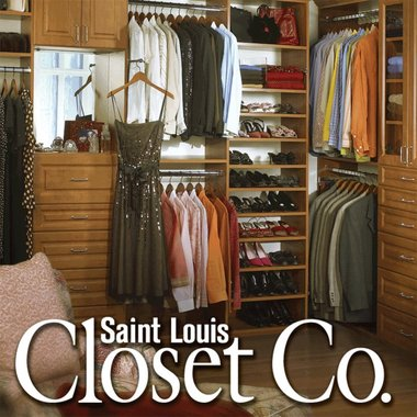 Saint Louis Closet Co. - Saint Louis, MO