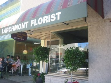 Larchmont Village Florist - Los Angeles, CA