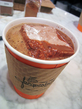 Jacques Torres Chocolate - Brooklyn, NY